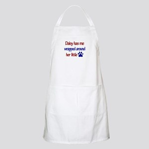Daisy - Has Me Wrapped Around BBQ Apron