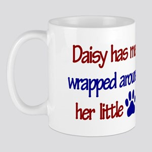 Daisy - Has Me Wrapped Around Mug