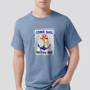 SAIL WITH ME T-Shirt