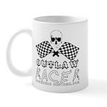 OUTLAW RACER Mug
