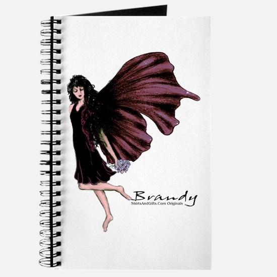 Brandy Fairy Journal