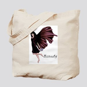 Brandy Fairy Tote Bag