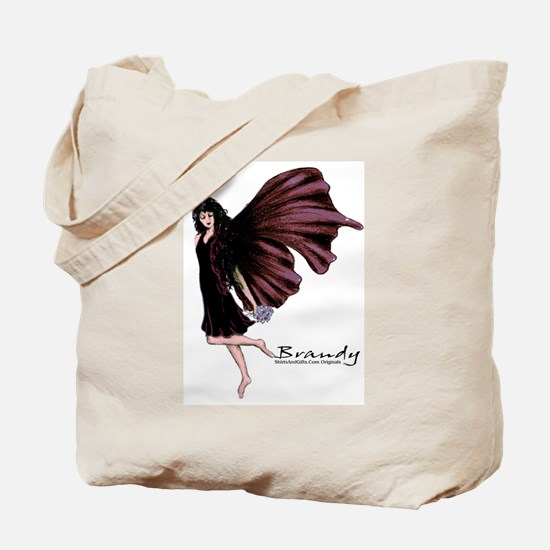 Brandy Fairy Tote Bag