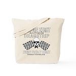 AMATURE NIGHT Tote Bag