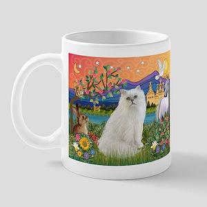 Fantasy Land / Persian(w) Mug