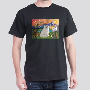 Fantasy Land / Persian(w) Dark T-Shirt