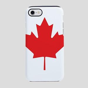 Flag Of Canada iPhone 8/7 Tough Case