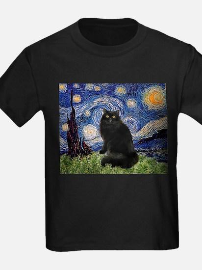 Starry Night /Persian (bl) T