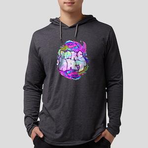 MAKE ART - FUN ART IDEA Long Sleeve T-Shirt