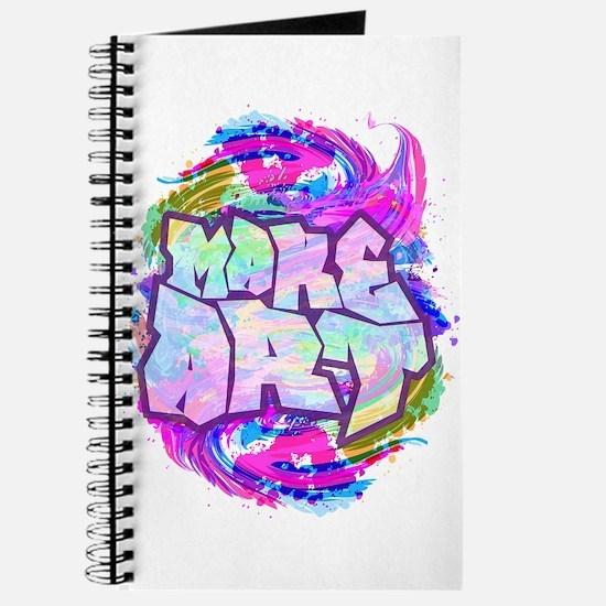 MAKE ART - FUN ART IDEA Journal