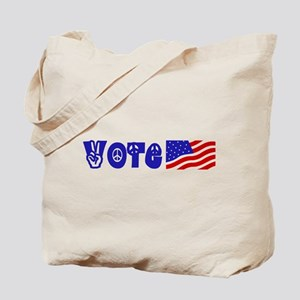 Vote America! Tote Bag