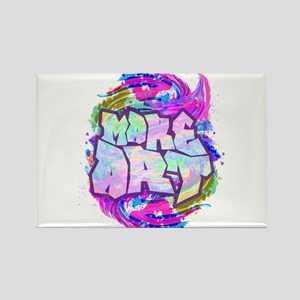 MAKE ART - FUN ART IDEA Magnets