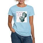 Dead Fish Bowl Women's Light T-Shirt