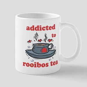 Addicted To Rooibos Tea Mug