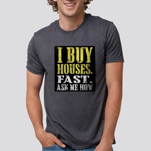Real Estate Investor - House Flipper T-Shirt