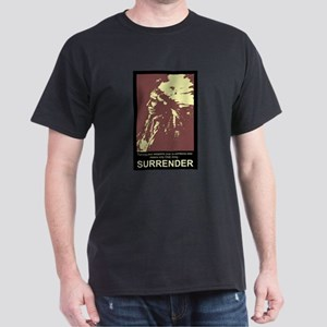 Anti-Gun Control Dark T-Shirt