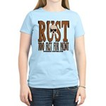 TOO FAST FOR PAINT Women's Light T-Shirt
