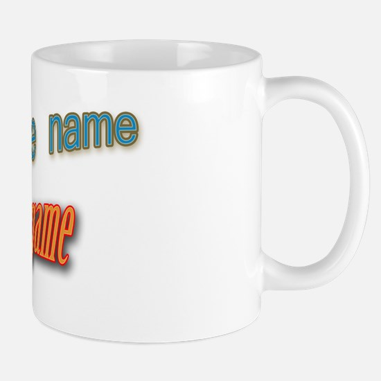 click to view Mug