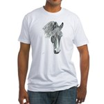 Lacie Fitted T-Shirt
