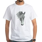 Lacie White T-Shirt