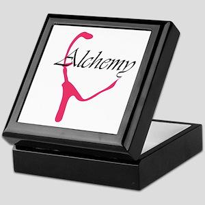 Alchemy Keepsake Box