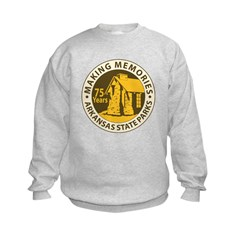 75th Anniversary Products Sweatshirt