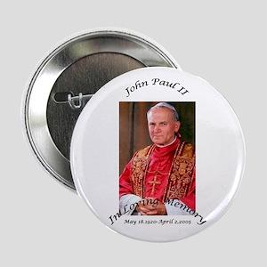 In memory of John Paul Button
