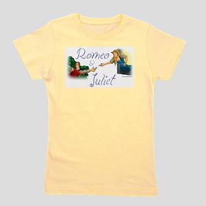 Romeo and Juliet Ash Grey T-Shirt