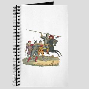Norman Knight & Archers Journal