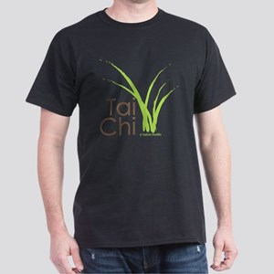 tai chi growth 6 T-Shirt