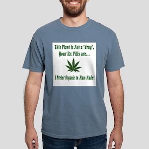 Cannabis Plant Truth T-Shirt