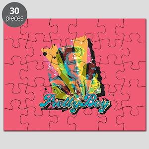 90210 Pretty Boy Puzzle