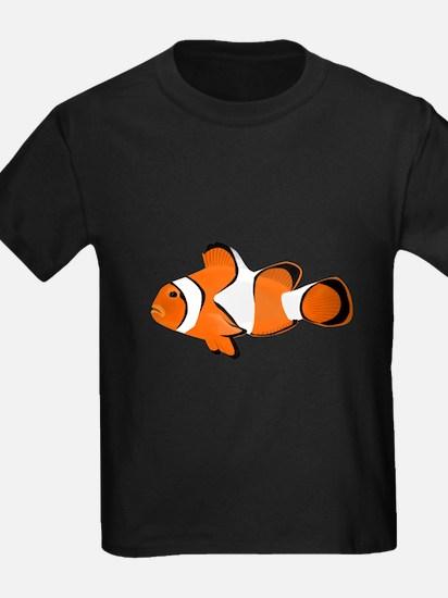 Clownfish T