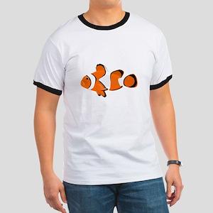 Clownfish Ringer T