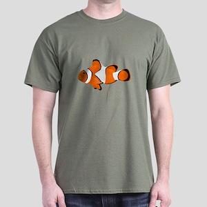 Clownfish Dark T-Shirt