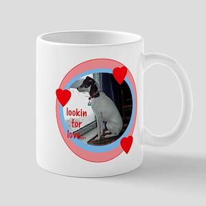 lookin for love Mug