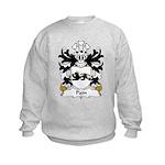 Pain Family Crest Kids Sweatshirt