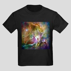 Orion Nebula Galaxy Space Photo T-Shirt