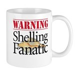 Shelling Fanatic - Mug