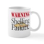 Shelling Fanatic - Mug