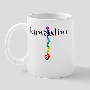 Kundalini Shakti Chakra Mug