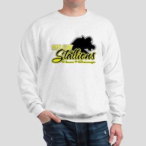 1st Cav Stallions Sweatshirt
