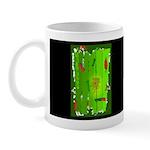 Absinthe Surfing Dark Mug