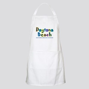 Tropical Daytona - BBQ Apron