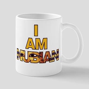 I AM NUBIAN DESIGN Mugs