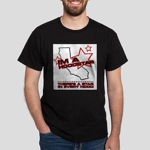 I'm A HoodStar Dark T-Shirt