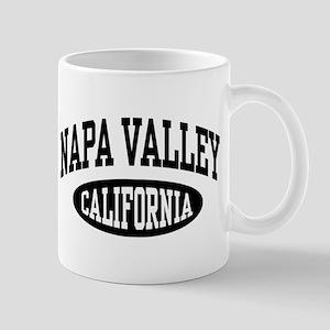 Napa Valley 11 oz Ceramic Mug