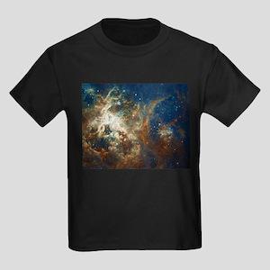 Tarantula Nebula Galaxy Space Photo T-Shirt
