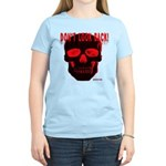 DONT LOOK BACK Women's Light T-Shirt
