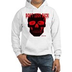 DONT LOOK BACK Hooded Sweatshirt